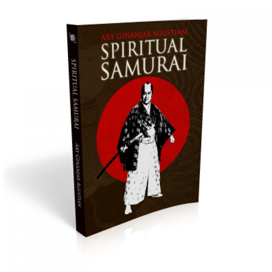 Buku Spiritual Samurai