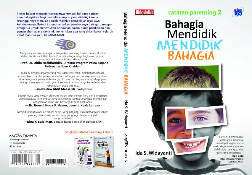 Catatan Parenting - Buku Pendidikan Karakter