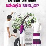 Buku Pendidikan Karakter Testimoni Buku Belajar Bahagia Bahagia Belajar