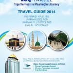Travel Umroh ESQ Mendidik Karakter dengan Umroh