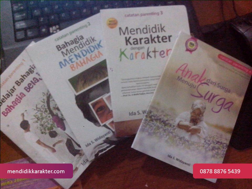 Buku-Mendidik-Karakter,-Buku-Pendidikan-Orangtua,-Buku-Anak-Dari-Surga-menuju-surga