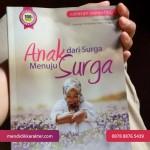 Buku Anak Dari Surga Menuju Surga, Ida S Widayanti, Buku Pendidikan Karakter