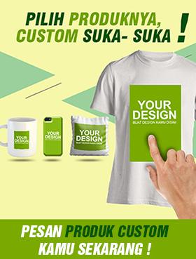 Tempat-Bikin-Kaos-Custom,-Custom-Bantal-Satuan,-Custom-E-Money-Satuan,-Custom-topi-Satuan