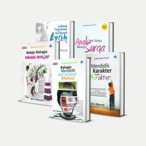 Buku-Parenting-Best-Seller